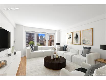 1600 Broadway New York, NY MLS# CORC-6089385