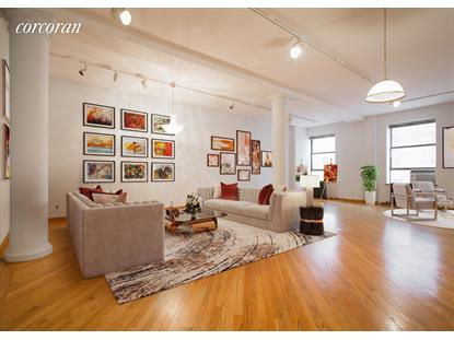 395 Broadway New York, NY MLS# CORC-6089995