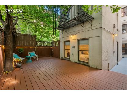 544 East 11th Street New York, NY MLS# CORC-6090203