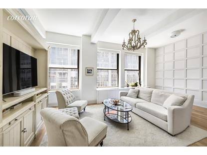 31 East 28th Street New York, NY MLS# CORC-6090476