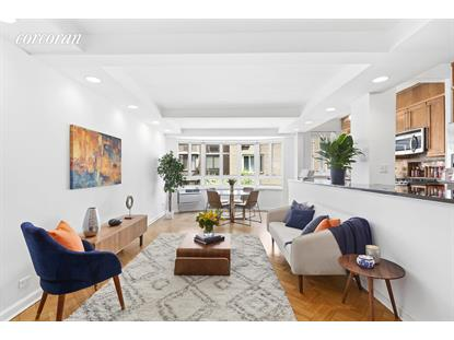 333 West 57th Street New York, NY MLS# CORC-6090675
