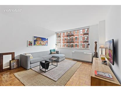 393 West 49th Street New York, NY MLS# CORC-6091803