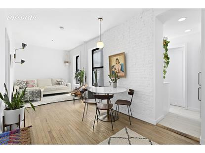 311 East 3rd Street New York, NY MLS# CORC-6092508