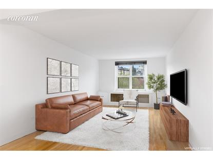 185 West Houston Street New York, NY MLS# CORC-6093033