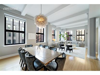 415 Greenwich Street New York, NY MLS# CORC-6093956