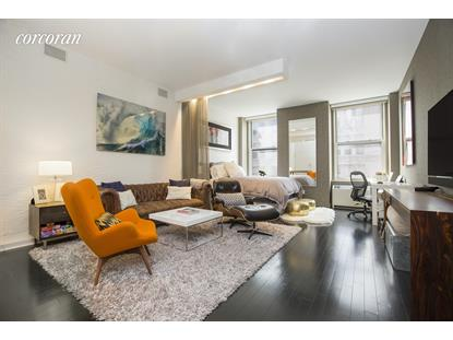 650 Sixth Avenue New York, NY MLS# CORC-6094553