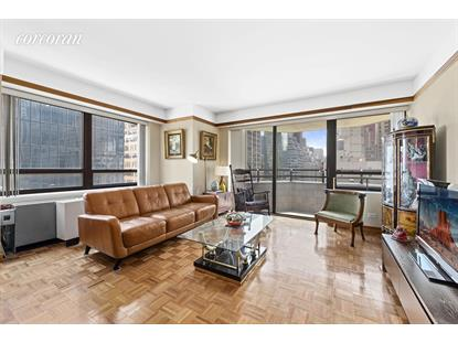 240 East 47th Street New York, NY MLS# CORC-6094679