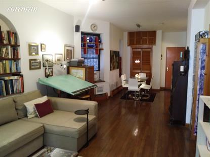 220 East 10th Street New York, NY MLS# CORC-6095309
