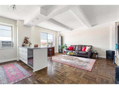 550 Grand Street New York, NY MLS# CORC-6099620