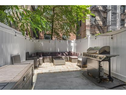 313 East 84th Street New York, NY MLS# CORC-6103172