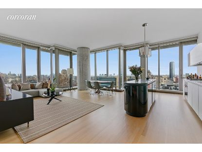 56 Leonard Street New York, NY MLS# CORC-6105568