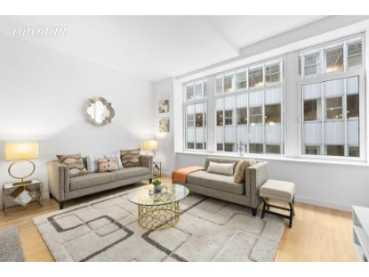 59 John Street New York, NY MLS# CORC-6115751
