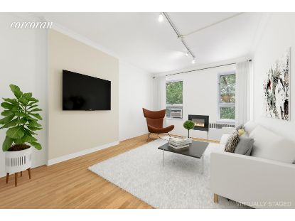 421 East 50th Street New York, NY MLS# CORC-6137267