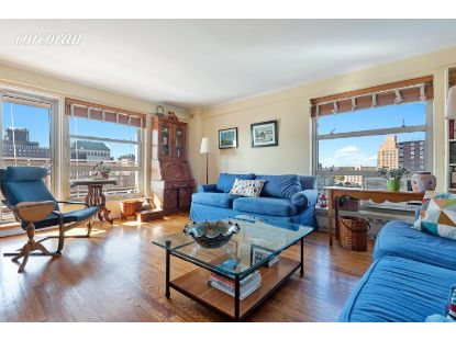 501 West 123rd Street New York, NY MLS# CORC-6179707
