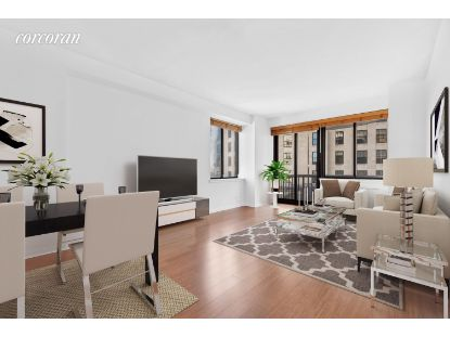 45 East 25th Street New York, NY MLS# CORC-6195649
