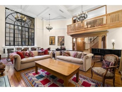 15 West 67th Street New York, NY MLS# CORC-6200896