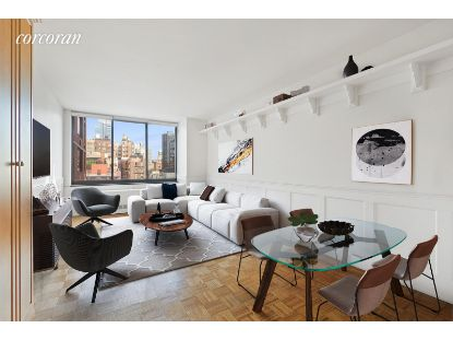 215 West 95th Street New York, NY MLS# CORC-6202626