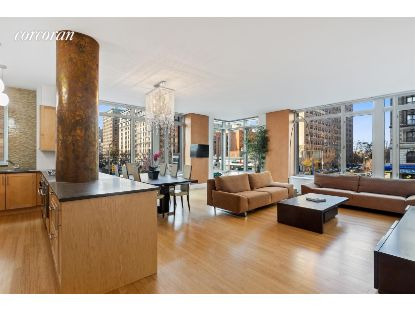 545 West 110th Street New York, NY MLS# CORC-6207097