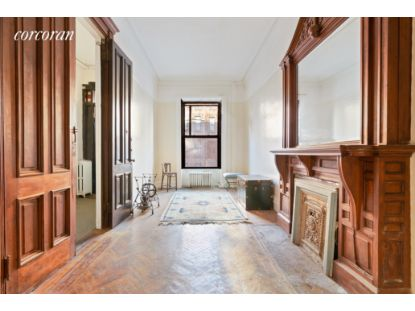 114 West 130th Street New York, NY MLS# CORC-6208328