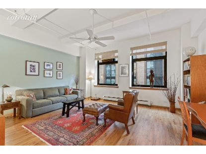 14 East 4th Street New York, NY MLS# CORC-6208929