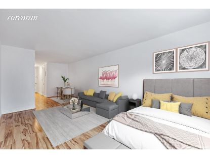393 West 49th Street New York, NY MLS# CORC-6209476