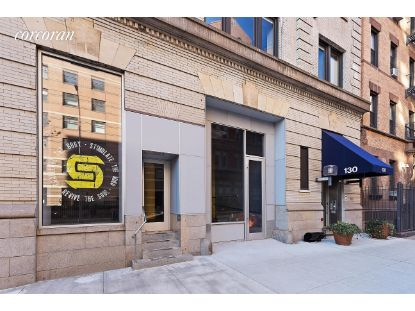 130 East 12th Street New York, NY MLS# CORC-6214453