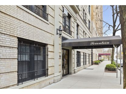 17 West 71st Street New York, NY MLS# CORC-6215454