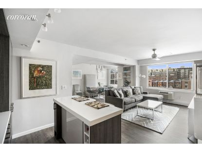300 West 145th Street New York, NY MLS# CORC-6218533