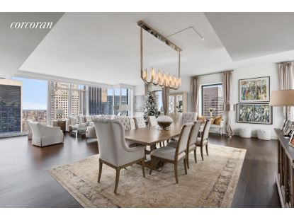 20 West 53rd Street New York, NY MLS# CORC-6219650