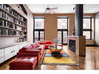 121 West 20th Street New York, NY MLS# CORC-6227461