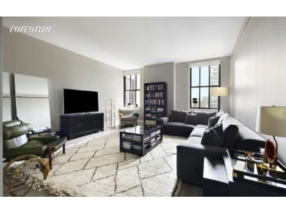 100 Barclay Street New York, NY MLS# CORC-6227510