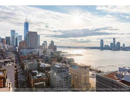 110 Charlton Street New York, NY MLS# CORC-6227533
