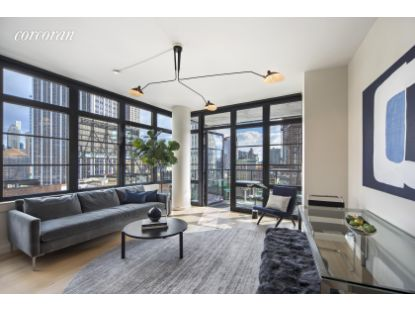 50 West 30th Street New York, NY MLS# CORC-6229109