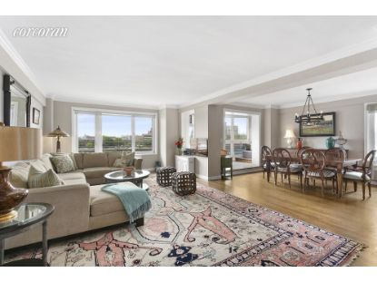 1 Gracie Terrace New York, NY MLS# CORC-6231253
