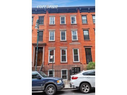 443 West 44th Street New York, NY MLS# CORC-6233312