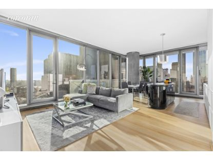 56 Leonard Street New York, NY MLS# CORC-6233355