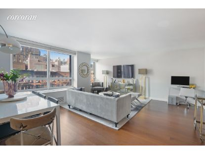 200 East 94th Street New York, NY MLS# CORC-6241524