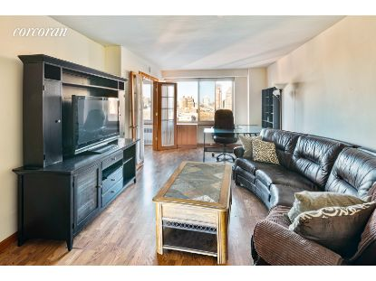 400 Central Park West New York, NY MLS# CORC-6252110