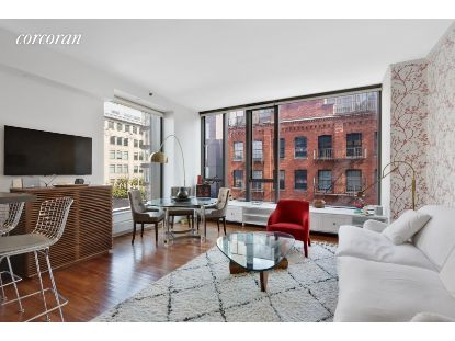 505 Greenwich Street New York, NY MLS# CORC-6289426