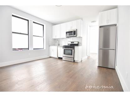 559 West 190th Street, Manhattan, NY