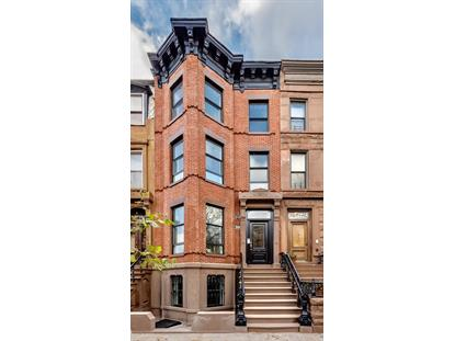 254 Stuyvesant Avenue Brooklyn, NY MLS# NEST-81832