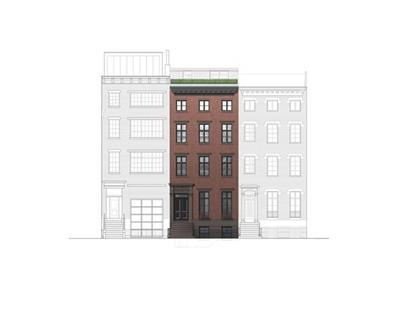 20 East 10th Street New York, NY MLS# OLRS-0020370