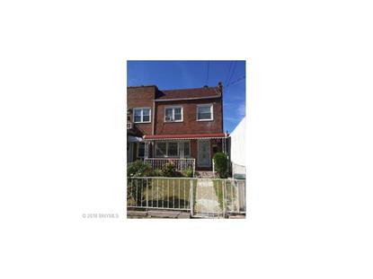 536 East 84th Street Brooklyn, NY MLS# OLRS-0048031