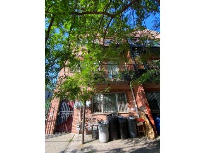 448 East 136th Street Bronx, NY MLS# OLRS-0079329