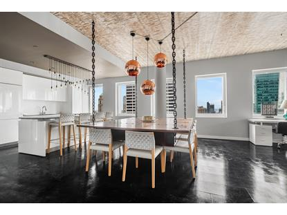 70 West 45th Street New York, NY MLS# OLRS-1662526