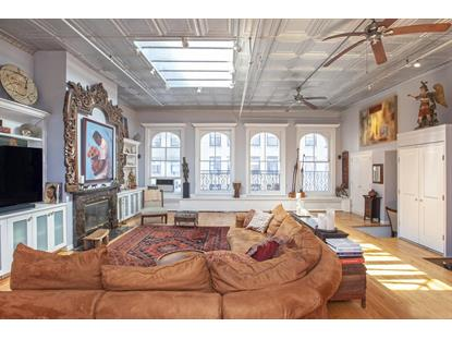 39 Worth Street New York, NY MLS# OLRS-1777385