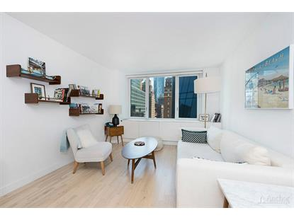 322 West 57th Street New York, NY MLS# OLRS-1803233