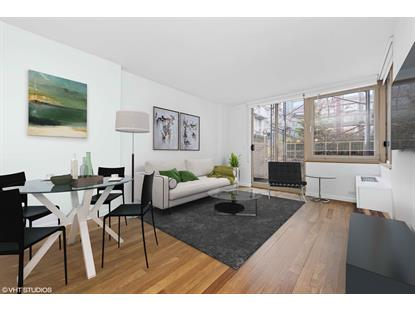393 West 49th Street New York, NY MLS# OLRS-1804409
