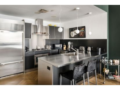 330 Spring Street New York, NY MLS# OLRS-257355