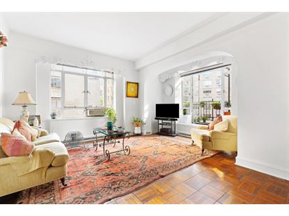 25 Central Park West New York, NY MLS# OLRS-44013